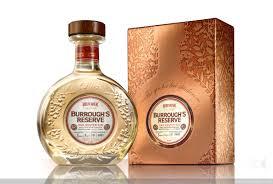 burroughs reserve