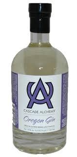 cascade alchemy gin