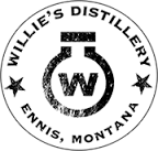 willies distillery