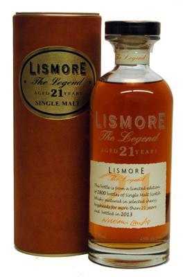 lismore 21